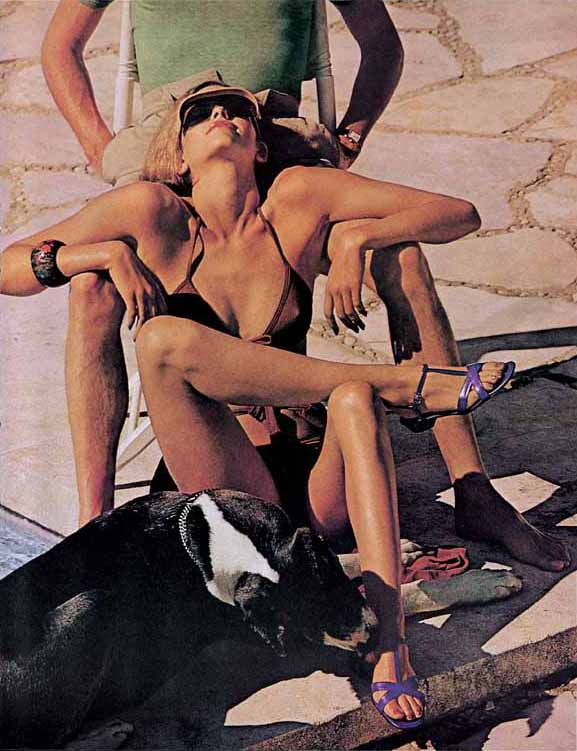 5_Helmut Newton_The Story of O_American Vogue 1975_copyright Helmut Newton Estate