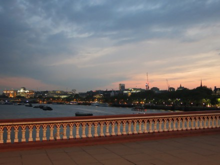 Blackfriars Bridge 1