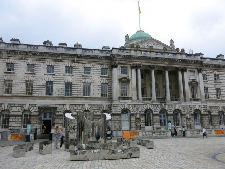 Somerset house - 1