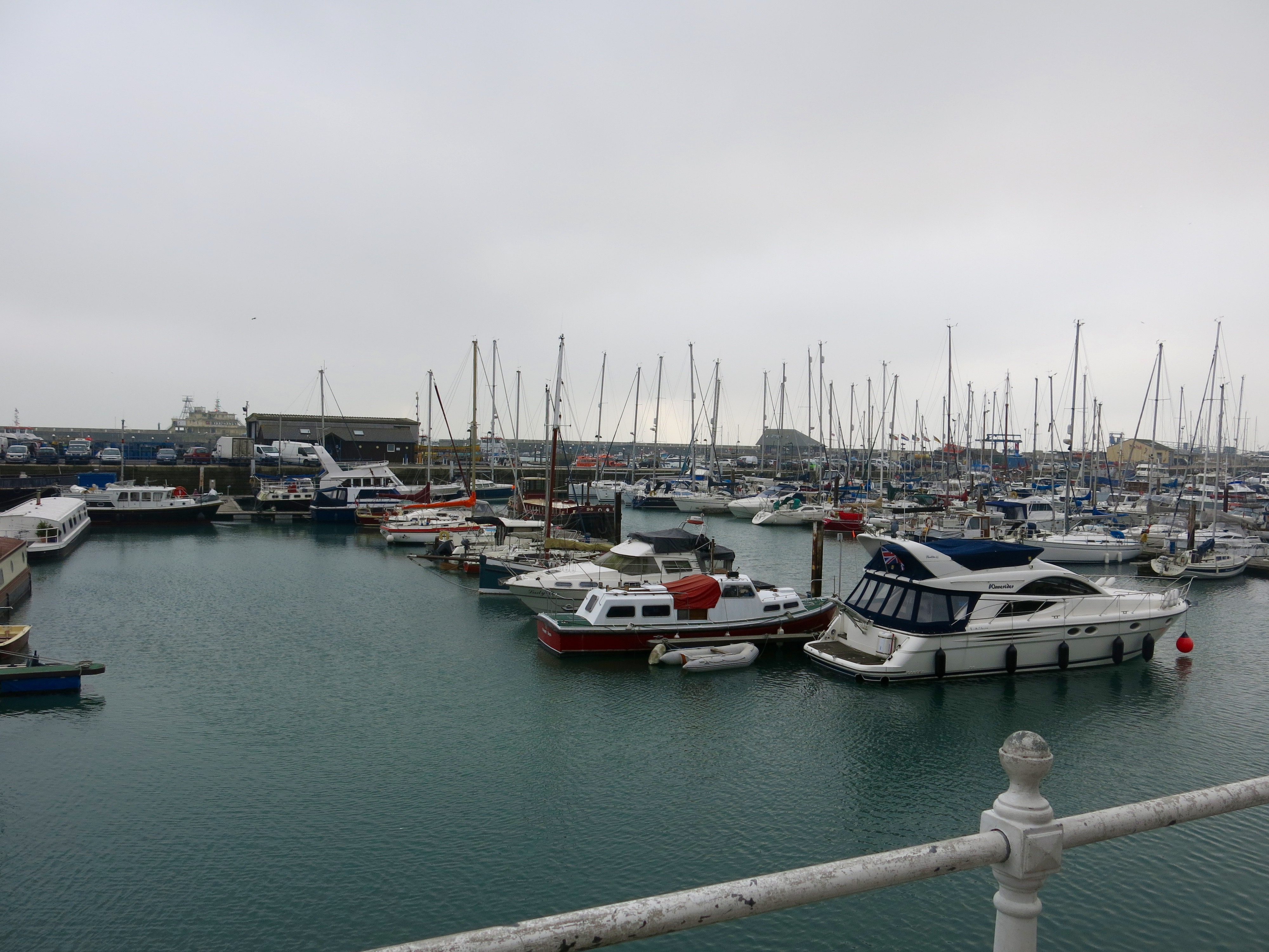 Ramsgate to Margate - 1 (3)