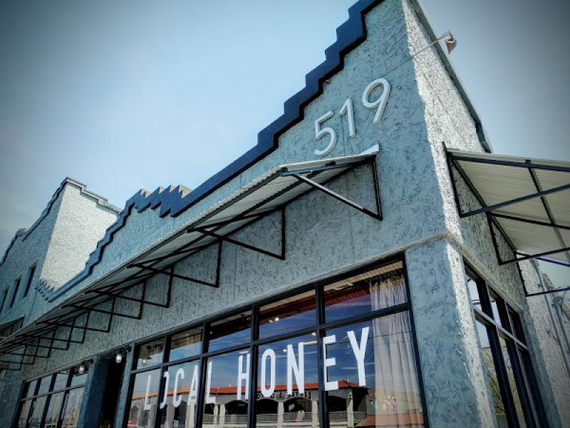 Local Honey East Nashville