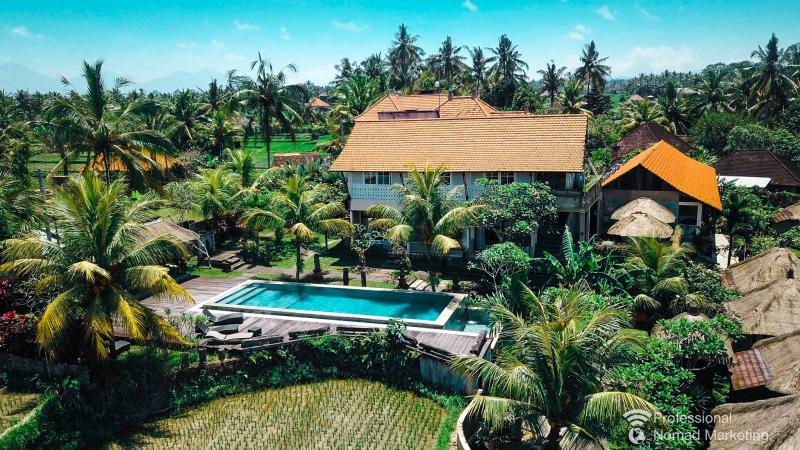 Ubud Sari Health Resort