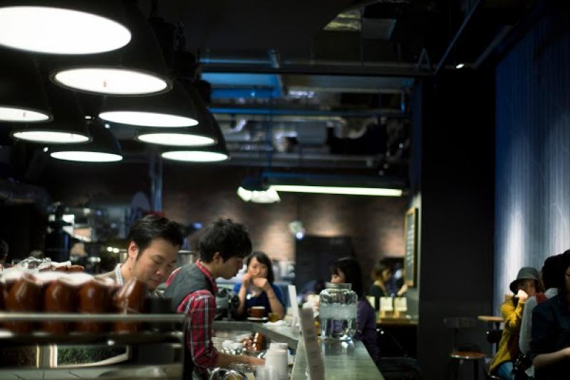 the Roastery by Nozy Coffee Cafe