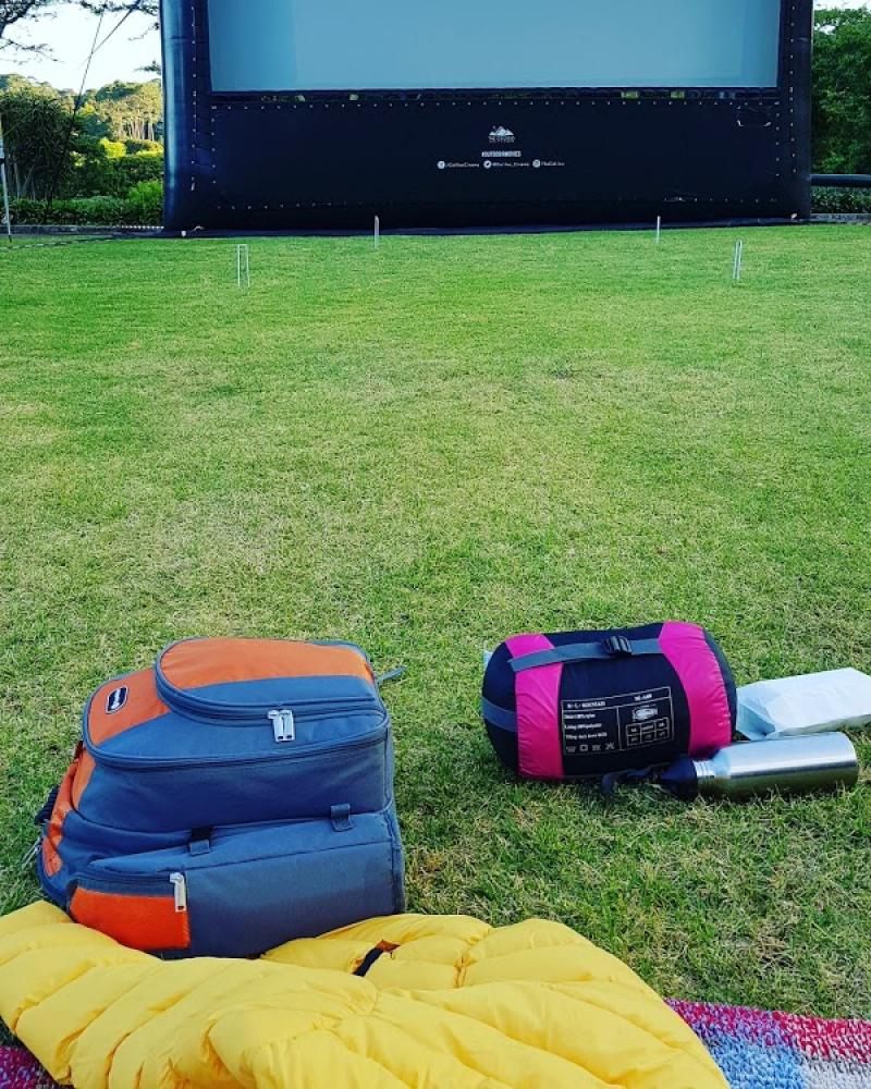 Galileo Open Air Cinema, Kirstenbosch