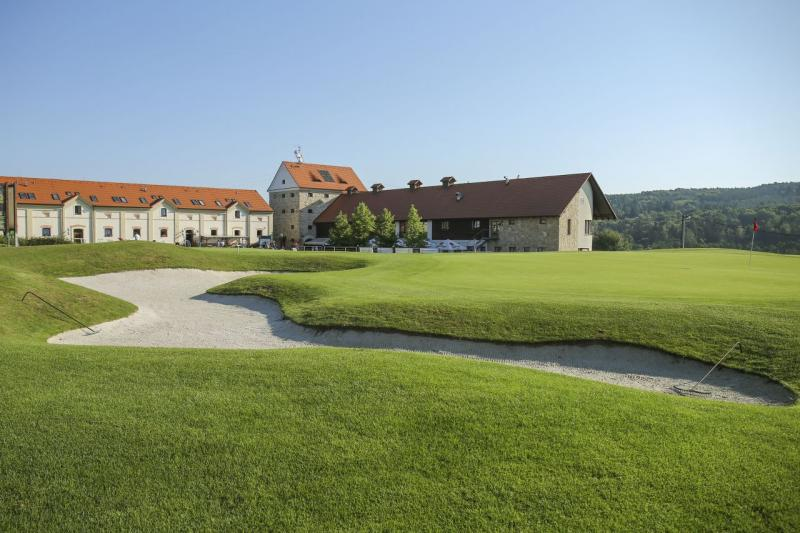 Greensgate Golf & Leisure Resort