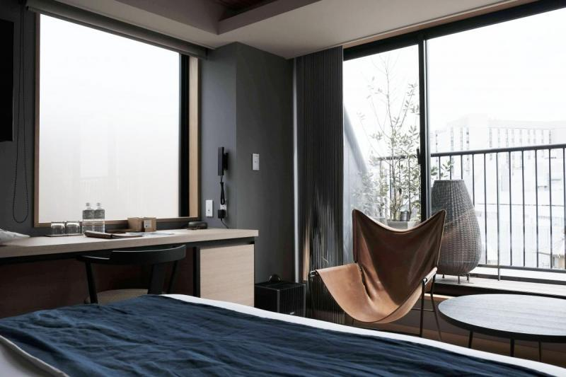 WIRED HOTEL