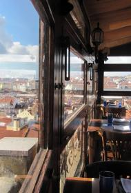 A Merendinha do Arco