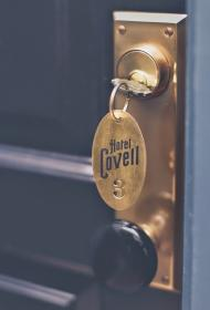 Hotel Covell