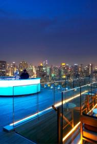 Octave Rooftop Lounge & Bar