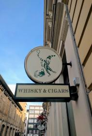 Whisky & Cigars