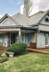 Fanny's House of Music