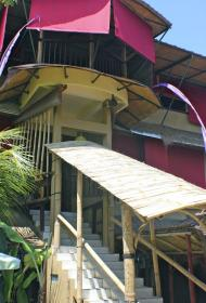 Serenity Eco Guesthouse and Yoga