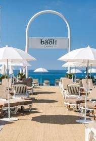 Baôli Beach Club, Cannes