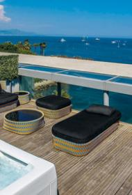 ROYAL ANTIBES Luxury Hotel, Residence, Beach & Spa