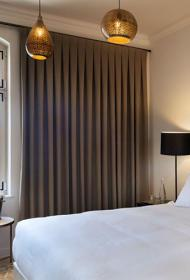 Brown TLV Urban Boutique Hotel