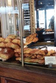 French American Bakery