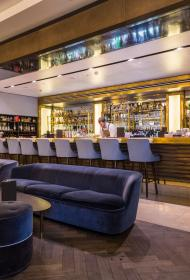 St Pancras Brasserie & Champagne Bar by Searcys