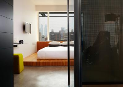 New York, USA: 5 fantastiska hotell i New York