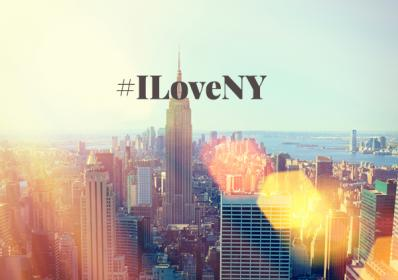 New York, USA: New York - en bruksanvisning