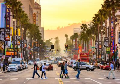 Los Angeles, USA: 7 tips till Los Angeles