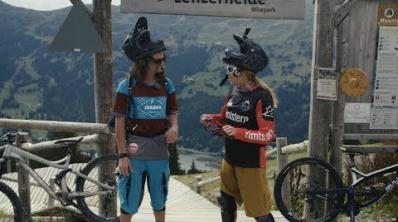 Embedded thumbnail for Arosa Lenzerheide Cykling